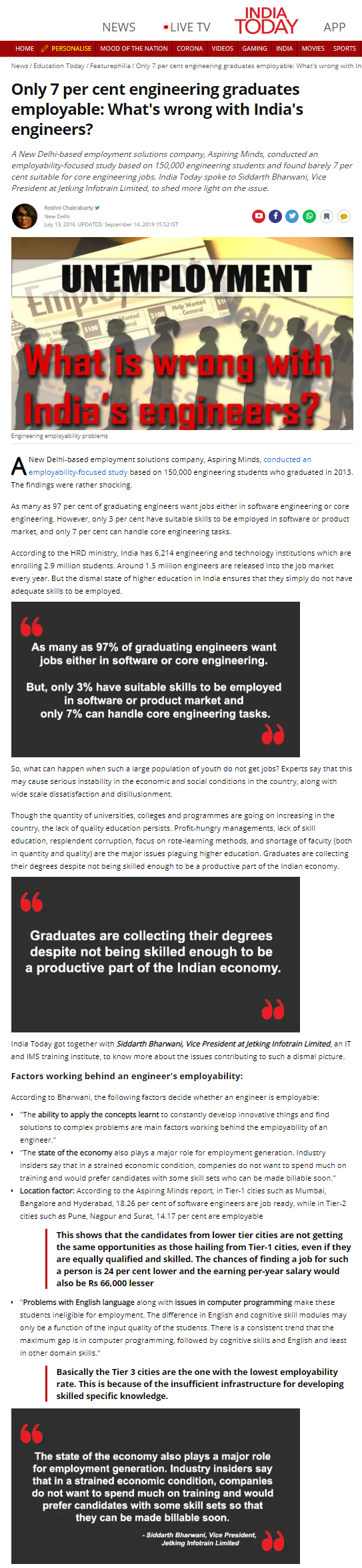 India-Today-News-Only-7-percent-engineering-graduates-employeable